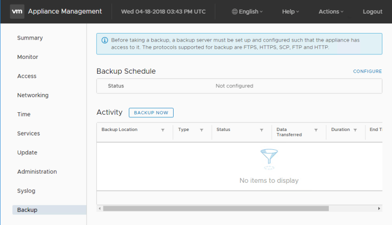New-Backup-Scheduler-is-available-in-vCenter-Server-6.7